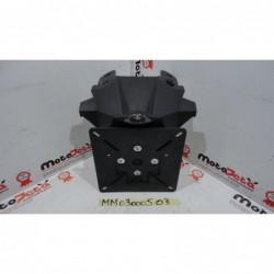 Plastica portatarga plastic plate holde Corsaro 1200 05 11