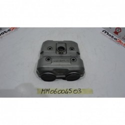 Coperchio valvole verticale cover Head valve Moto Morini Corsaro 1200 05 11