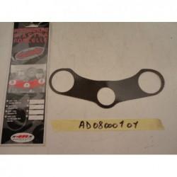 Adesivo Piastra forcella sticker triple clamp Cbr 99