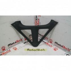 Cover vano sottosella portaoggetti shaft seat Triumph Sprint GT 1050 10 13