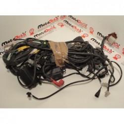 Impianto elettrico cablaggio electric system wiring  Verdrahtung Aprilia RSV 1000 98-03