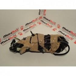 Impianto elettrico cablaggio electric system wiring  Verdrahtung Yamaha fz8 10-12