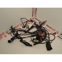 Impianto elettrico cablaggio electric system wiring  Verdrahtung Yamaha YZR 125 08-14