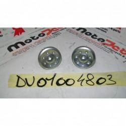 Bulloni perni fissaggio telaio bolts frame Ducati Monster 696 796 1100
