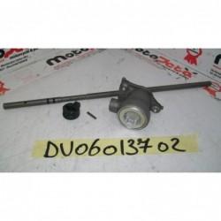 Attuatore kit aggiornamento actuator upgrade kit Ducati Monster 696 08 13