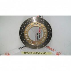 Disco Freno Anteriore Brake Rotor Front Bremsscheiben Yamaha Majesty 250 01 04