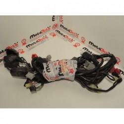 Impianto elettrico cablaggio electric system wiring  Verdrahtung  Honda cbr 1000 rr 03-06
