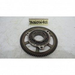 Ingranaggio ruota libera motor gear free wheel yamaha Fz s fazer 1000 01 05