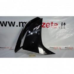 Carena fiancata destra Right fairing Yamaha yzf r1 07 08 graffi
