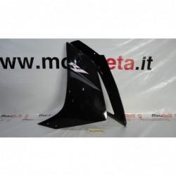 Carena fiancata sinistra left fairing Yamaha yzf r1 07 08