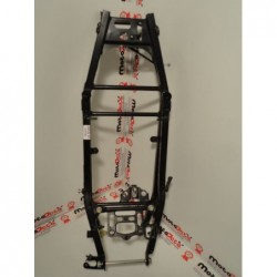 Telaietto posteriore subframe rear bracket Honda Hornet 600 07 13