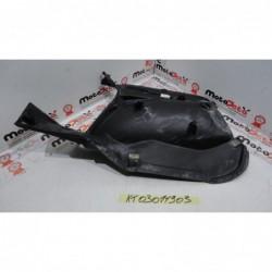 Plastica sottocoda rear plastic undertail Ktm 450 Exc 10 11