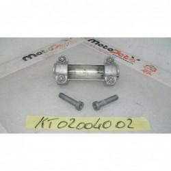 Raiser supporto manubrio Riser handlebar Mounting Support Ktm 450 Exc 10 11