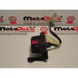 Comando sinistro Blocchetto devioluci left control switch light Aprilia Rs 50 96