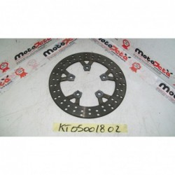Disco Freno posteriore Brake Rotor Rear Ktm Superduke 1290 R 14 16