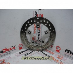 Disco Freno posteriore Brake Rotor Rear Ktm 450 Exc 10 11