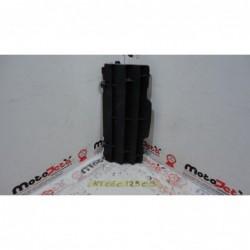 Griglia Protezione Radiatore Sinistro Left Radiator Guard Ktm 450 Exc 10 11