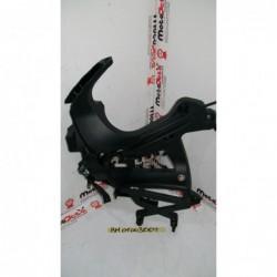 Telaietto anteriore Sinistro Left Front frame bracket Bmw K 1300 S 12 16