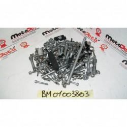 Kit viti smontaggio moto Screw motorcycle dismantling Bmw K 1300 S 12 16