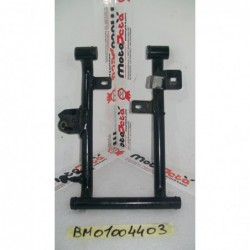 Staffa supporto cavalletto stand support bracket Bmw G 650 Gs 10 16