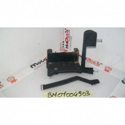 Staffa supporto batteria support bracket battery Bmw G 650 Gs 10 16
