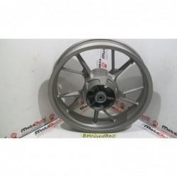 Cerchio posteriore rear wheel felge rim Bmw G 650 Gs 10 16