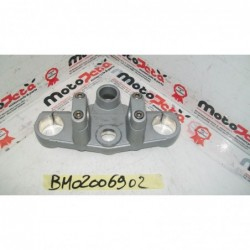 Piastra superiore forcella upper triple clamp Bmw G 650 Gs 10 16