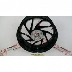 Cerchio posteriore rear wheel felge rim Bmw K 1300 S 12 16
