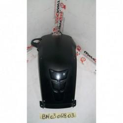 Carena serbatoio Centrale central Cover fairing Tank Bmw G 650 Gs 10 16