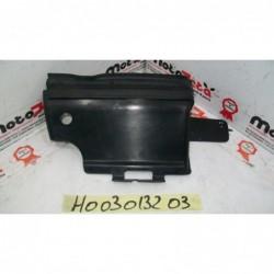 Plastica impianto elettrico cover electric wiring Bmw G 650 Gs 10 16