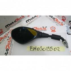 Specchietto Sinistro Left Mirror rearview Bmw G 650 Gs 10 16
