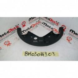 Plastica copertura forcella fork plastic plate Bmw G 650 Gs 10 16