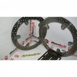 Dischi Freno Anteriori Brake Rotor Front Bmw K 1300 S 12 16