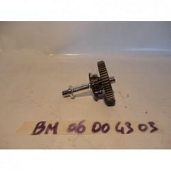 Ingranaggio Motorino Avviamento Motor Gear Anlasser Bmw S 1000 R 13 15
