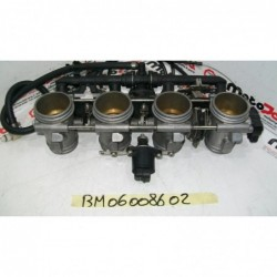 Corpo farfallato Throttle body Bmw K 1300 R S 09 16