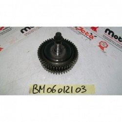 Ingranaggio ruota libera motor gear free wheel Bmw K 1300 S 12 16