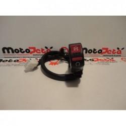 Comando blocchetto accensione start control switch right Honda cb1000r 08 14