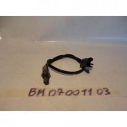 Sonda lambda Sinistra Left Probe Sonde sensor Bmw S 1000 R 13 15