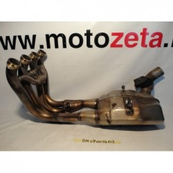 Collettori scarico Exhaust Manifolds Bmw S 1000 R 13 15
