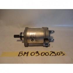 Motorino avviamento motor starter Bmw S 1000 R 13 15