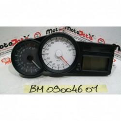 Strumentazione gauge tacho clock dash speedo Bmw K 1300 S 12 16