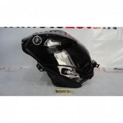 Serbatoio Fuel Tank Cover Fairing Yamaha yzf r1 06 bozzetto lato posteriore