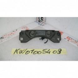 Staffa supporto serbatoio Tank bracket Kawasaki Er6 N 05 08