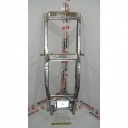 Telaietto posteriore stop subframe rear bracket Honda Cbr 900 RR 92 93