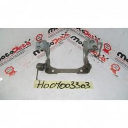 Telaietto supporto sella Subframe bracket upper Honda Cbr 900 RR 92 93