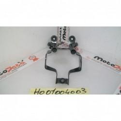 Staffa supporto Portatarga Plate bracket support Honda Cbr250R 10 14