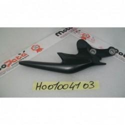 Maniglione posteriore destro rear right handle Honda Cbr 250 R 10 14