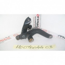 Supporto motore Destra Right Engine support bracket Honda Cbr 250 R 10 14