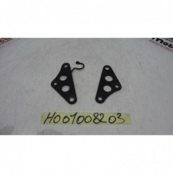 Staffa supporto motore Engine support bracket CBR 600 F 97 98