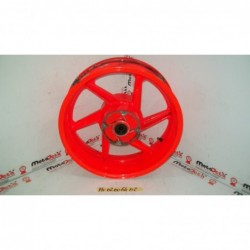 Cerchio posteriore ruota wheel felge rims rear Honda CBR 900 RR 92 93